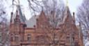 Jeu Jigsaw: Sorg Mansion