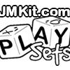 Jeu JMKit PlaySets en plein ecran