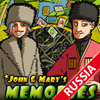 Jeu John & Mary's Memories – Russia
