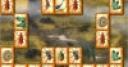 Jeu Jurassic Period Mahjong