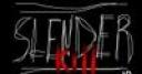 Jeu Kill Slender 2D
