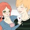 Jeu Manga creator page.4