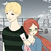 Jeu Manga Creator page.9