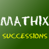 Jeu Mathix – Successions
