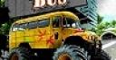 Jeu Monster Bus Rampage