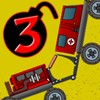 Jeu Mountain Rescue Driver 3