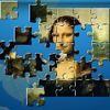 Jeu MultiPlayer Jigsaw en plein ecran