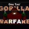 Jeu One Ton Gorilla Warfare