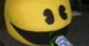 Jeu Pacman Alcoholic