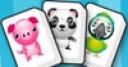 Jeu Pet Party Mahjong by flashgamesfan.com