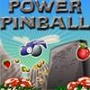 Jeu Power Pinball en plein ecran