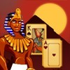 Jeu Pyramid Solitaire: Ancient Egypt