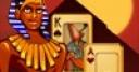 Jeu Pyramid Solitaire: Ancient Egypt