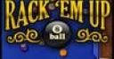Jeu Rack 'Em Up 8 Ball