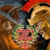 Jeu Roads of Rome 3 en plein ecran