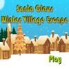 Jeu Santa Claus Winter Village Escape