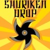 Jeu Shuriken Drop