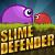 Jeu Slime Defender