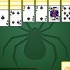 Jeu Spider Solitaire en plein ecran