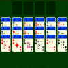 Jeu Stonewall Solitaire