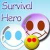 Jeu Survival Hero