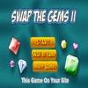 Jeu Swap The Gems 2 en plein ecran