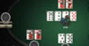 Jeu Texas Hold'Em multiplayer poker game
