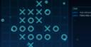 Jeu Tic-Tac-Toe Modern Multiplayer