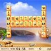 Jeu Treasures Map Mahjong
