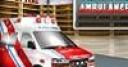 Jeu Ultimate Ambulance
