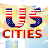 Jeu US Cities