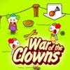 Jeu War of the Clowns