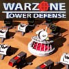 Jeu Warzone Tower Defense