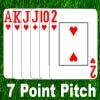 Jeu Whirled Seven Point Pitch
