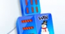 Jeu Winter Mahjong