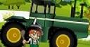 Jeu Zoptirik Tractor Challenge